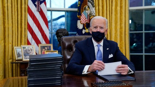 Biden issued new mask mandates. Here's what SC residents need to know
