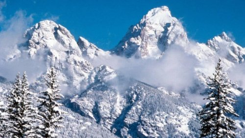 A 27-year-old went hiking in Grand Teton a week ago. He hasn't been seen since then