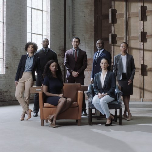Race in the workplace: The Black experience in the US private sector