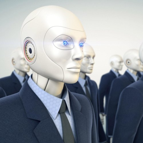 Manager and machine: The new leadership equation