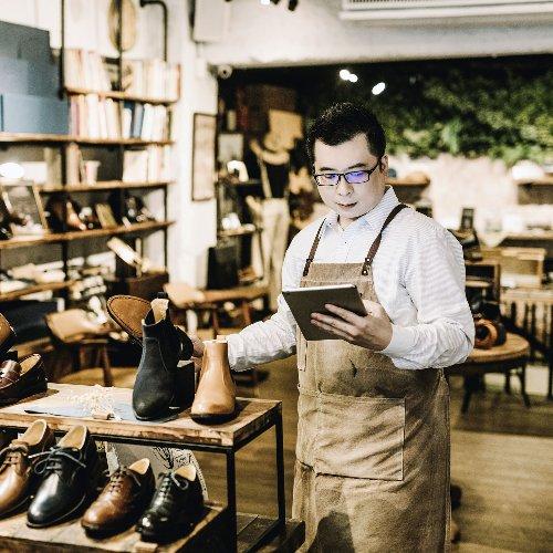 RFID's renaissance in retail