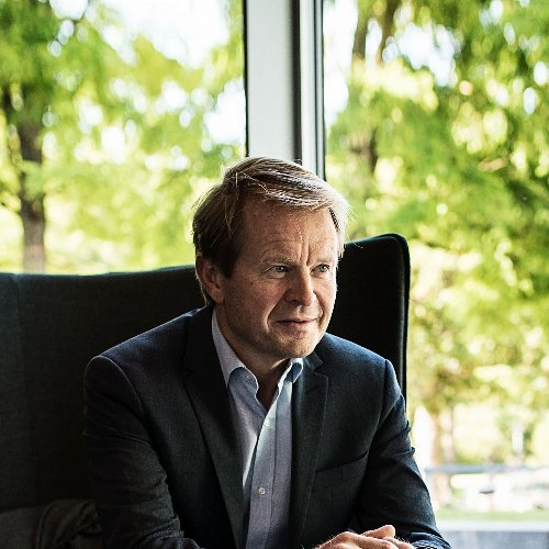 Navigating global shipping's way to carbon zero: An interview with Bo Cerup-Simonsen