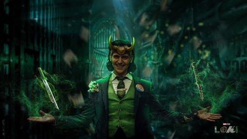 Disney+ Series Loki Gets New Release Date