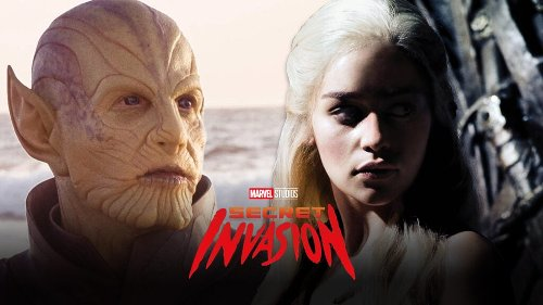 """Emilia Clarke in """"Final Negotiations"""" to Play Mysterious Character in Secret Invasion"""
