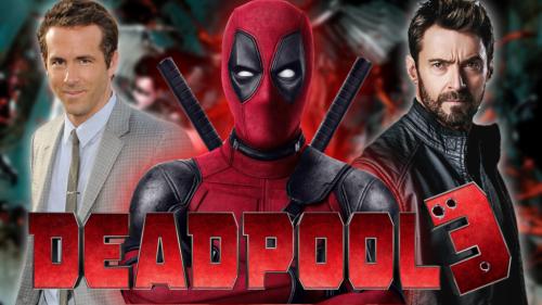 Hugh Jackman Teases Deadpool 3 Cameo