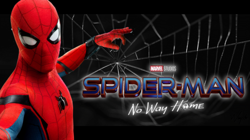 Another Spider-Man: No Way Home Leak