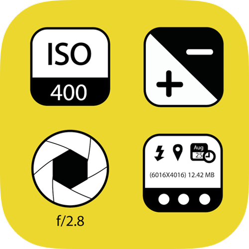 EXIF Viewer by Fluntro ↘️ free!