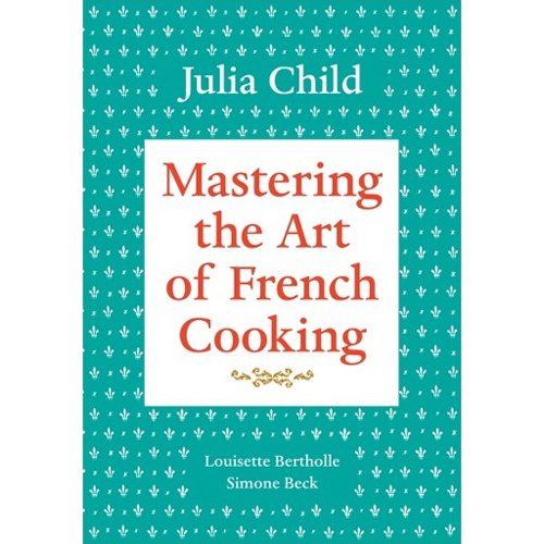Mastering the Art of French Cooking, Volume 1, 90% off, ↘️ $2.99!