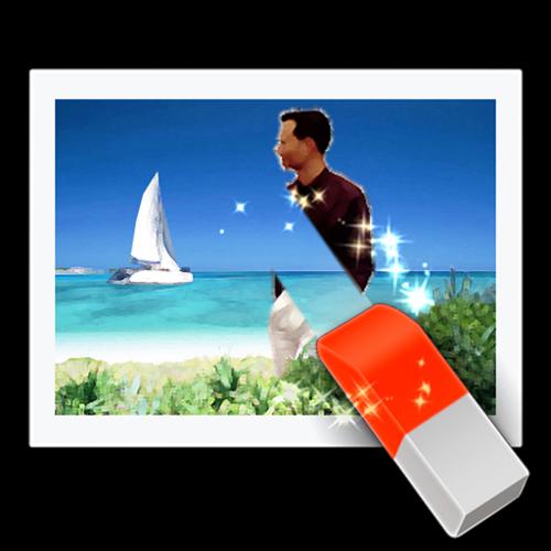 Photo Eraser ↘️ free!