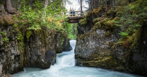 Seven Days in Anchorage: Your Base for the Best of Alaska