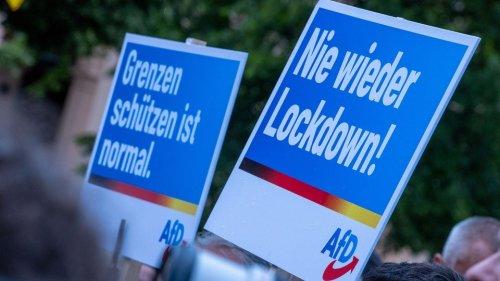 Ostdeutschland wählt die AfD nicht aus Protest