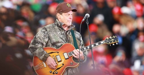 Did Ted Nugent REALLY ask why no shutdown for Covid 1 through 18? Fans ask '$4.75 back from 1979 concert'