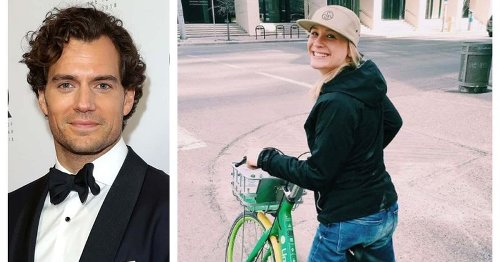 Who is Danielle Beausoleil? Henry Cavill spotted with eco-scientist girlfriend who is a poet and fitness freak