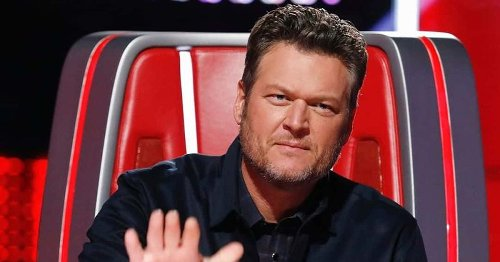Will Blake Shelton quit 'The Voice' in 2021? How country singer's shocking exit is linked to Gwen Stefani