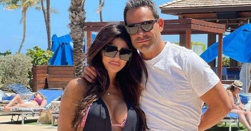 Is Luis Ruelas a serial cheater? 'RHONJ' star Teresa Giudice's boyfriend's exes say he has 'insatiable libido'