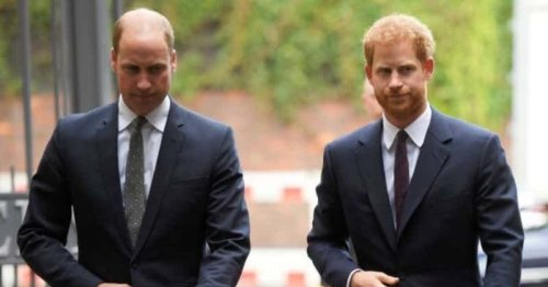 Harry and William met privately, dialogue 'unproductive' but a 'first step' Prince Philip would've wished for