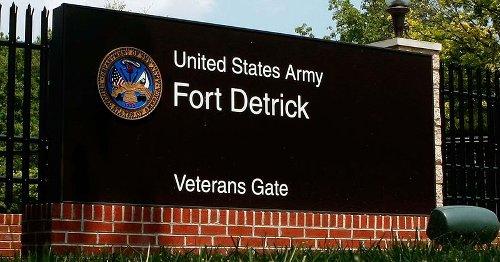 Who was Fantahun Woldesenbet? Maryland Navy medic who shot 2 sailors killed at Fort Detrick base after chase