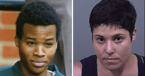Who is Lee Boyd Malvo's wife? Sable Noel Knapp was arrested for BLM protest and donated to Bernie Sanders