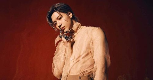 Taemin's 'Advice': Release date, how to live stream, tracklist, dreamy MV teaser and all about K-pop king's solo comeback