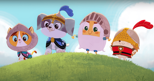 Netflix 'Rhyme Time Town' Season 2: Air time and how to live stream children's show