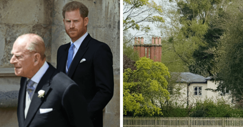 Did Harry want to stay away from William? Here's why he chose Frogmore Cottage quarantine over Kensington Palace