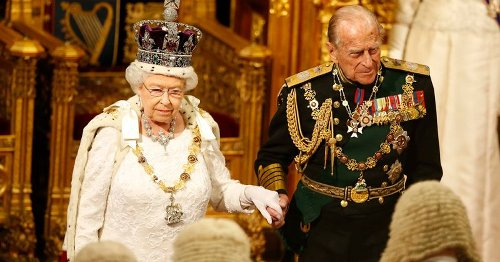 Prince Philip's coffin to be preserved in vault until Queen's death so they can be buried together: Report