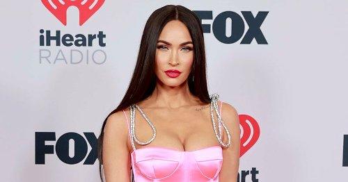 Smoking hot Megan Fox 'mesh' pics flashing jaw-dropping cleavage go viral