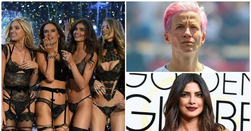 Who owns Victoria's Secret? Angels out, Megan Rapinoe and Priyanka Chopra in