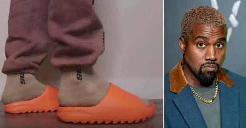 How to buy new Yeezy Slides? Internet hails Kanye West's line: 'Can't stop buying them'