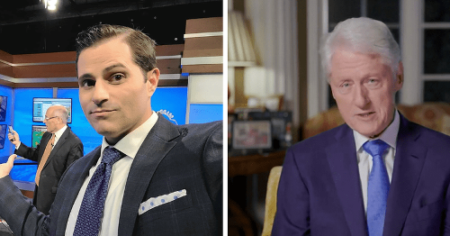 Did Christopher Sign get death threats after Clinton tarmac story? Friends can't believe 'suicide' suggestion