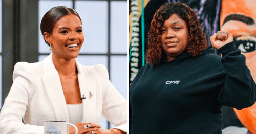 Breonna Taylor's mom slams BLM as 'fraud', Candace Owens backs her: 'Dead Black people used to empower White Dems'