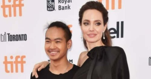 Was Angelina Jolie's son Maddox STOLEN from biological parents? New documentary shocker