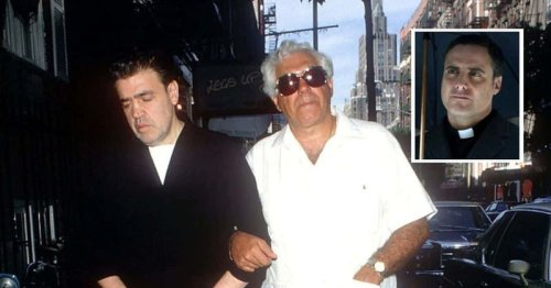 Who is Chin Gigante's brother? Retired priest accused of abusing young boy in the 1970s