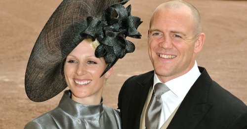Who is Zara Tindall's husband Mike Tindall? The sweet love story of couple who met each other through Prince Harry