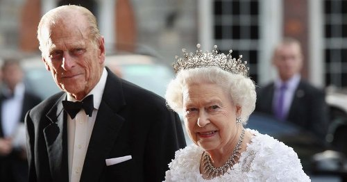 How were Queen Elizabeth and Prince Philip related? Meeting at a royal wedding turned into 73 years of romance