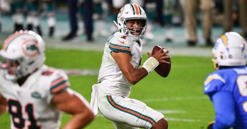 What is Tua Tagovailoa's net worth? Miami Dolphins QB lives solely off his endorsement deals