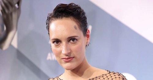 Phoebe Waller-Bridge quits 'Mr & Mrs Smith', Internet says 'she is no Angelina Jolie'