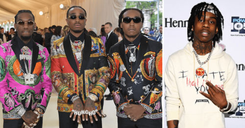 Polo G's 'Hall of Fame' beats Migos' 'Culture III' to debut as No. 1 album: 'Proving haters wrong'