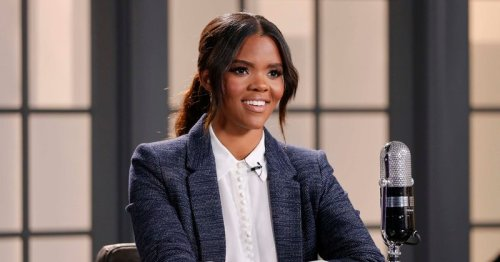 'Go Candace' trends as Candace Owens slams liberals for turning US into 'racist' country
