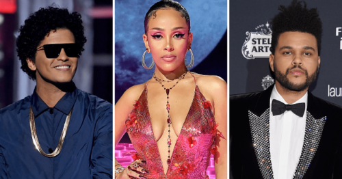 iHeartRadio Music Awards 2021 Full Performers List: Bruno Mars, Doja Cat and The Weeknd among stars slated to perform at LA's Dolby Theater