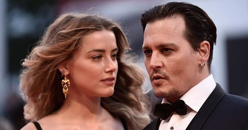 Amber Heard faces 4 years in jail as LAPD probes perjury in Johnny Depp domestic violence case: 'Lock her up'
