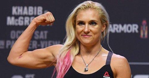 Who is Yana Kunitskaya dating? UFC fighter became mom before finding true love