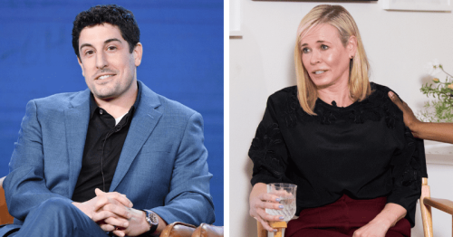 Jason Biggs controversies: From peeing on Chelsea Handler to mocking Malaysia Airlines crash