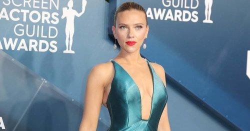 Scarlett Johansson deserves MTV's 'Generation Award' for indies like 'Under the Skin' and 'Avengers' franchise