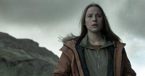 Netflix 'Katla': Air time and how to live stream Icelandic thriller series