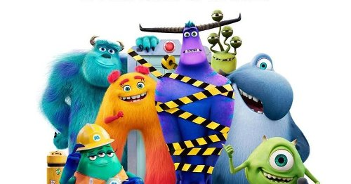 Disney + 'Monsters At Work': Date, plot, and how to watch 'Monsters, Inc.' spin-off