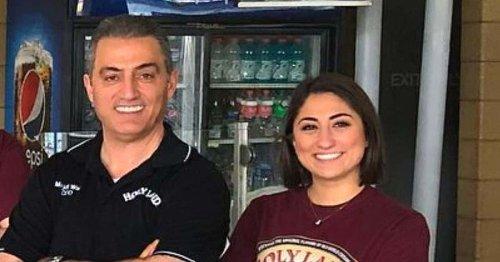Who is Lianne Wadi? Woman's racist tweets ruin her Palestinian immigrant dad's $5M Minnesota biz