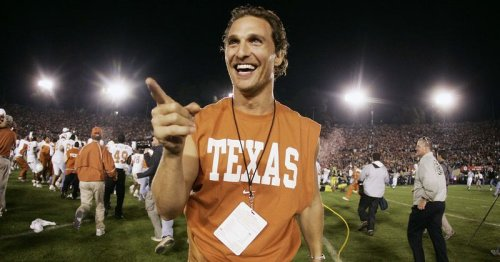 Is Matthew McConaughey running for Texas governor? Actor 'making calls' to well-known Texans to gauge chances