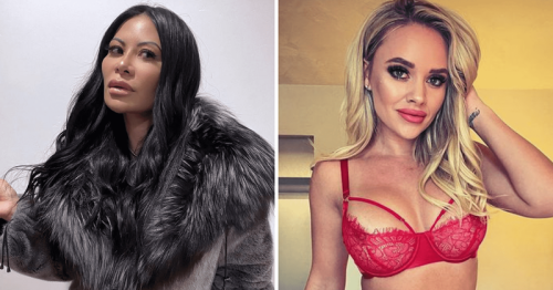 Who is Alexis Monroe? RHSLC star Jen Shah gets naughty with porn star at strip club