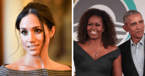 Meghan Markle won't cast Michelle Obama in Netflix series after birthday snub: Report